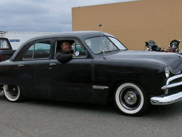 NPorCP: '49 Ford edition