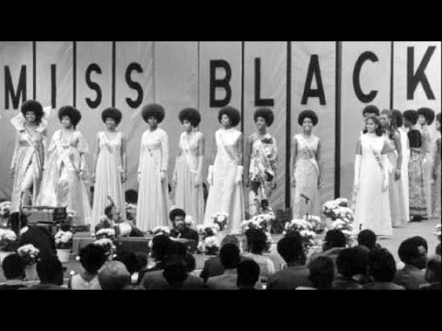 Making Miss Black America: a medida que el concurso cumple 50 años, un participante temprano mira hacia atrás