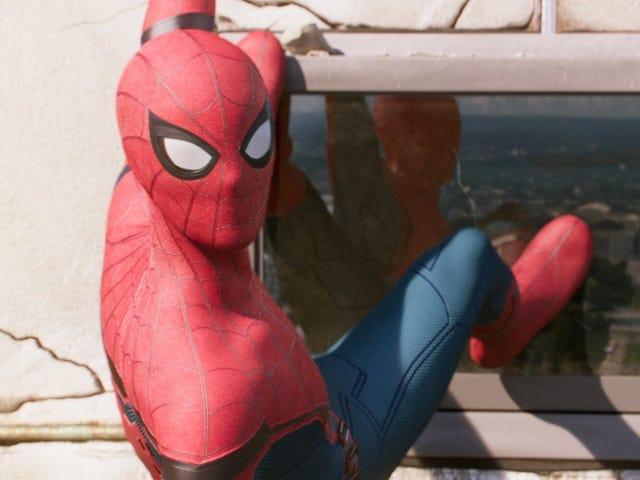 Forbliver sammen for børnene: Sony og Marvel slutter en aftale for at producere 3. Spider-Man-film