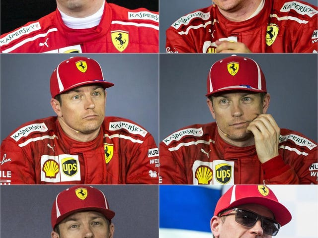 Which Kimi are you today?