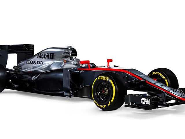 Romper: ¡todo el poder y la confiabilidad de McLaren han desaparecido!