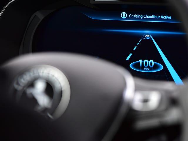 AAA en a marre de tous ces noms différents de technologies d'assistance à la conduite