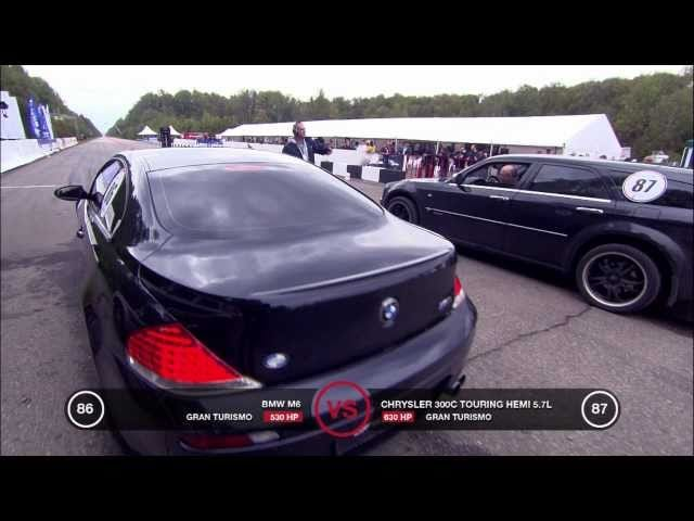 Chrysler zrobił 300 Wagon?