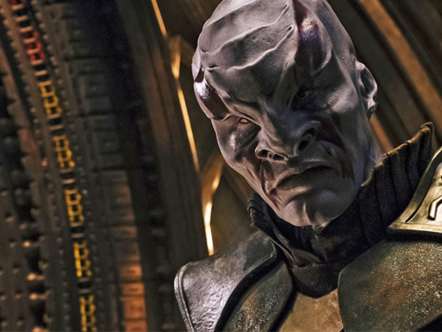 Star Trek'e Daha Çok Değişim Geliyor: Discovery'nin Klingon Dizaynı Sonraki Sezon