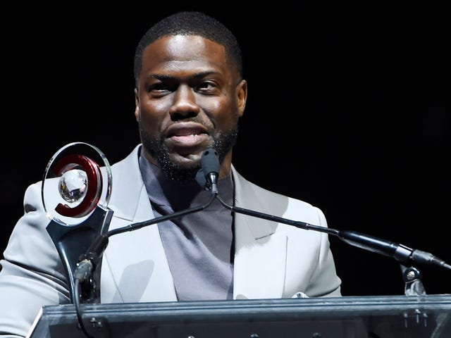After Crash, Kevin Hart May Be Sued For Not Having Modern Safety Equipment In His Old Car