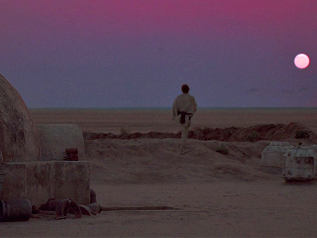 Gareth Edwards Says a 4K Restoration of Star WarsExists, But Which Version Is It?