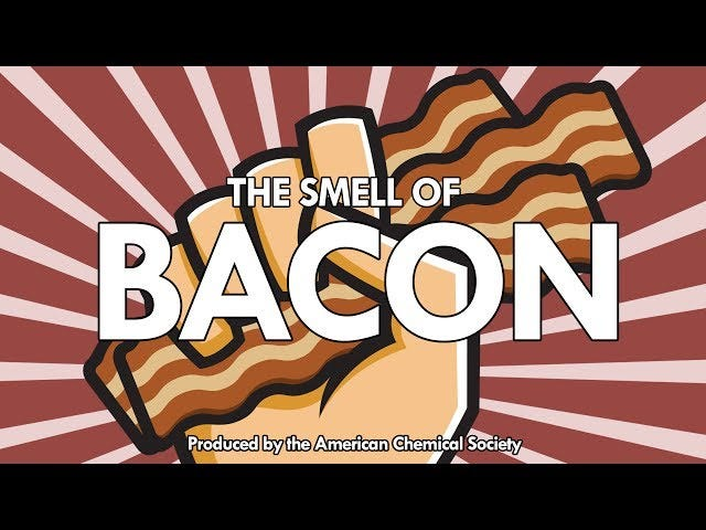 The Science Of Why Bacon Smells So Goddamn Good