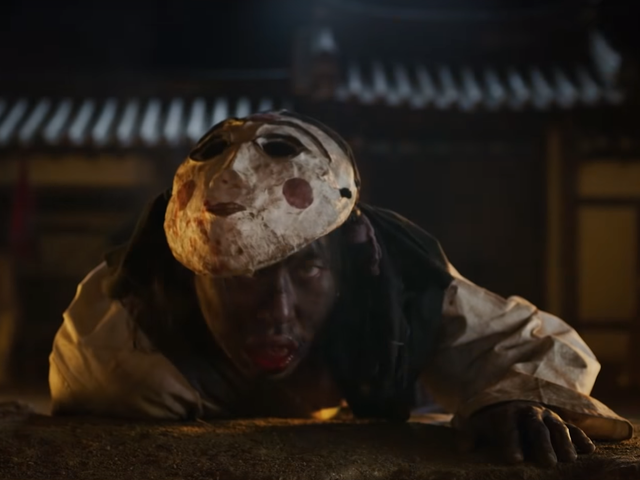 The First Trailer For Netflix's Korean Zombie Epic KingdomTeases Ancient Horrors