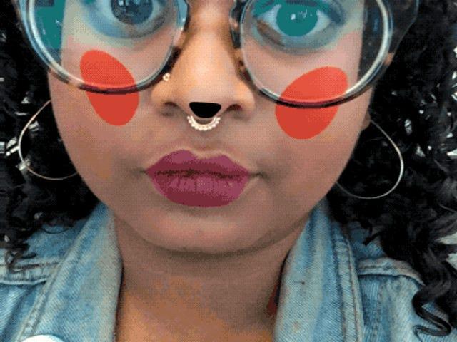 Snapchat ma teraz filtr Pikachu