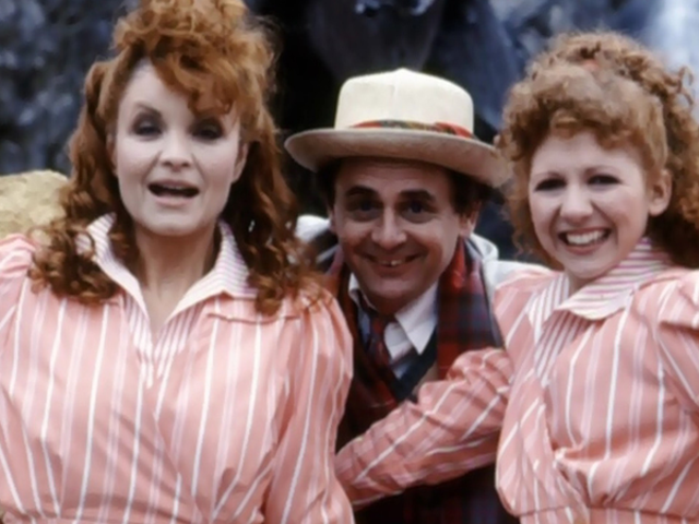 Read this Scathing 1988 Viewer Reaction to Doctor Who and Try Not to Feel Sad for Sylvester McCoy
