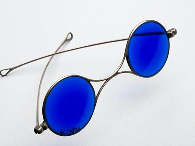 Mengapa Viagra Tints Blue Vision Anda