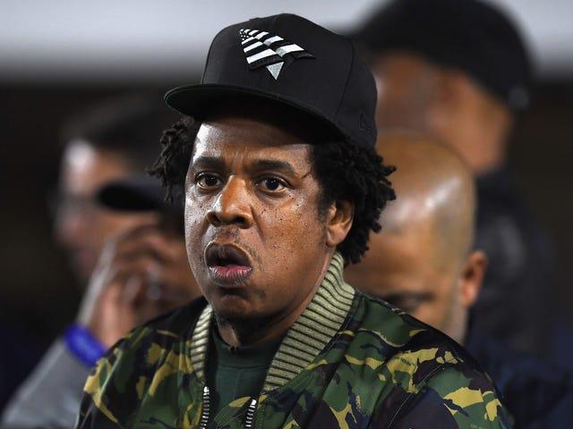 'Você precisa de mim, eu não preciso de você'?  Jay-Z e a NFL estão fazendo negócios juntos