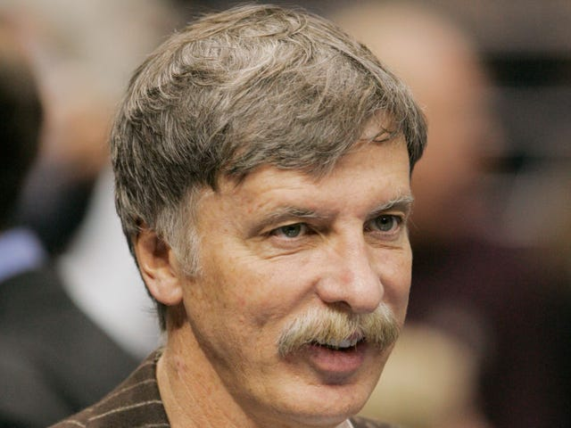 Stan Kroenke Will Never Care About You