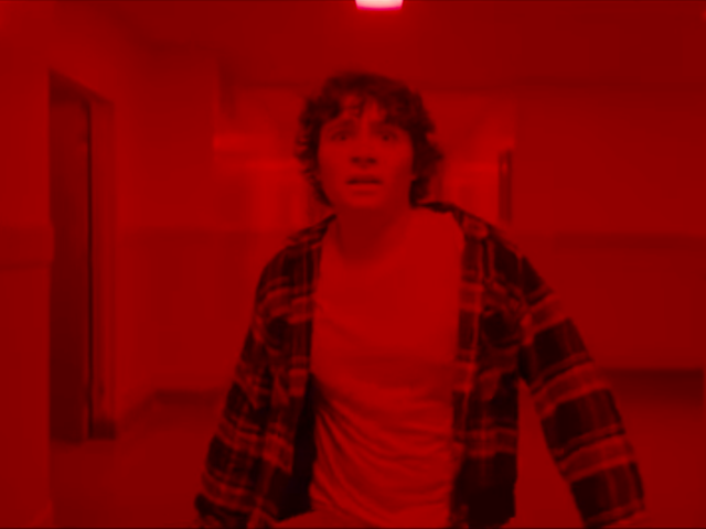 Jangly Man's gonna jangle in this new Scary Stories trailer