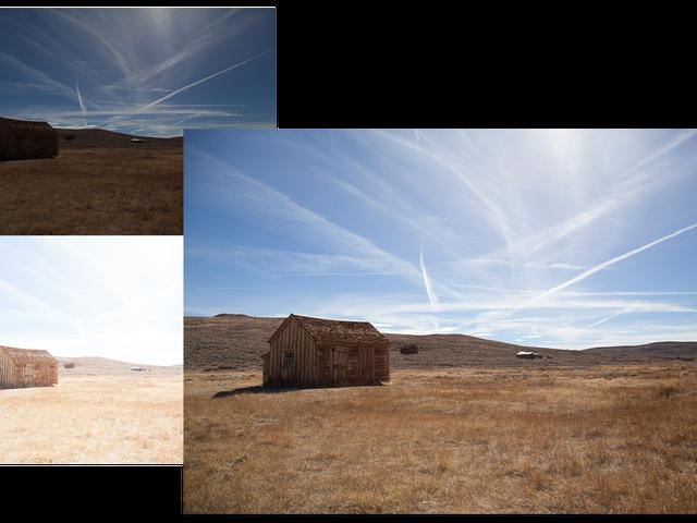 Nuovo Adobe Lightroom: HDR e Panorami, ma soprattutto la stessa cosa vecchia