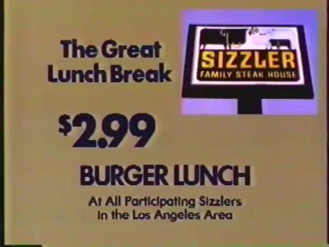 Sizzler