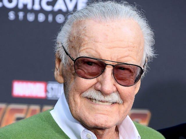 Stan Lee, Creator Of Beloved Marvel Character Stan Lee, Dead At 95<em></em>