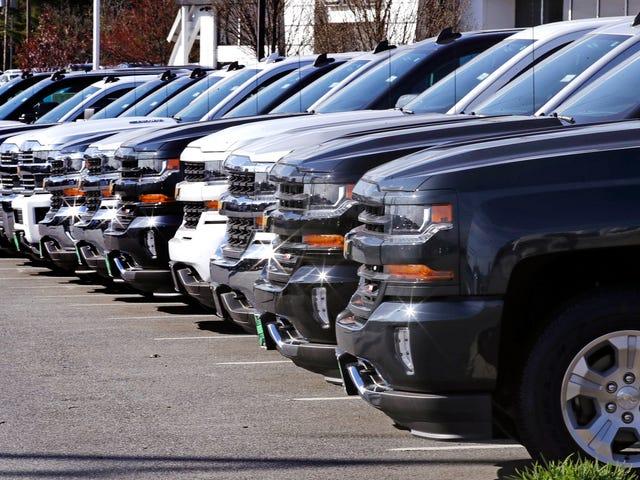 Zero procentowe kredyty samochodowe wracają na święta