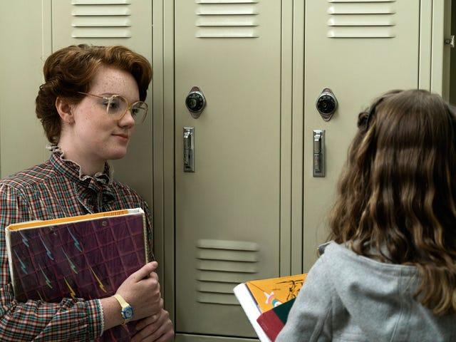 """Nós Teremos """"Justiça para Barb"""" em uma segunda temporada de coisas estranhas"""