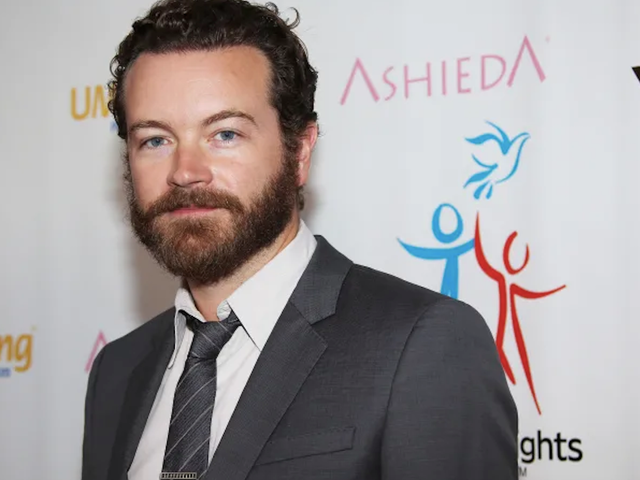 Danny Masterson's Alleged Victims Are Suing the Church of Scientology for Stalking, Harassment