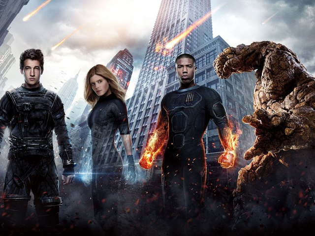 Josh Trank Reviews His Own Fantastic Four Film, Gives It a Generous 2 Stars