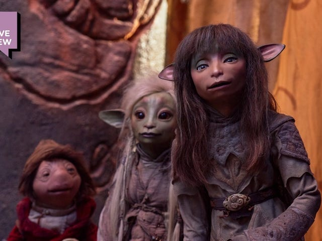 Dark Crystal: Age of Resistance Has Been Canceled by Netflix