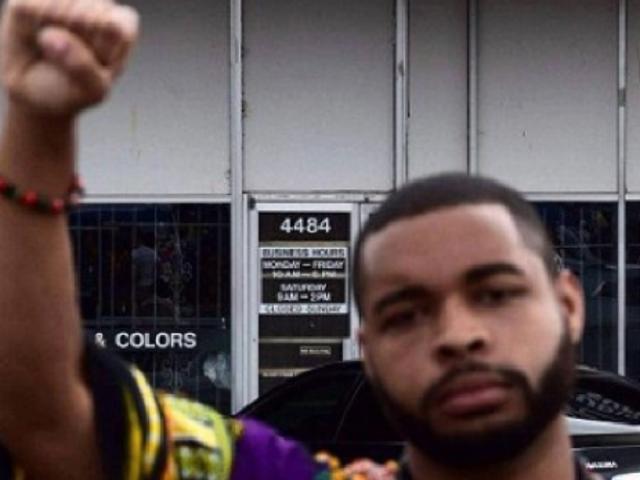 Tout ce que nous savons sur le tireur de Dallas Micah X. Johnson