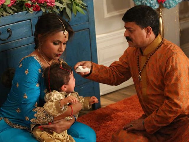 The Mindy Project finally explores Mindy's heritage