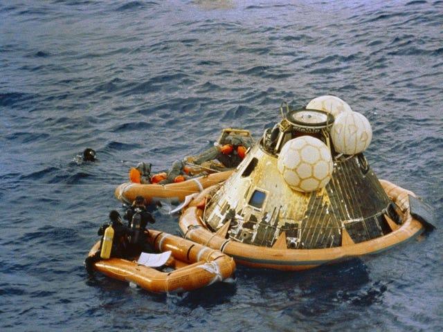 Apollo 11 IMAX