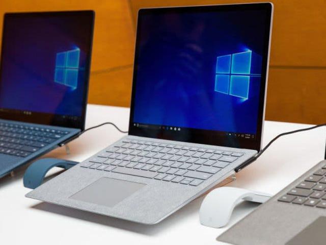 LapróximaactualizacióndeWindows 10,Spring Creators Update,llega en abril。 微软ha anunciado que la siguiente ...
