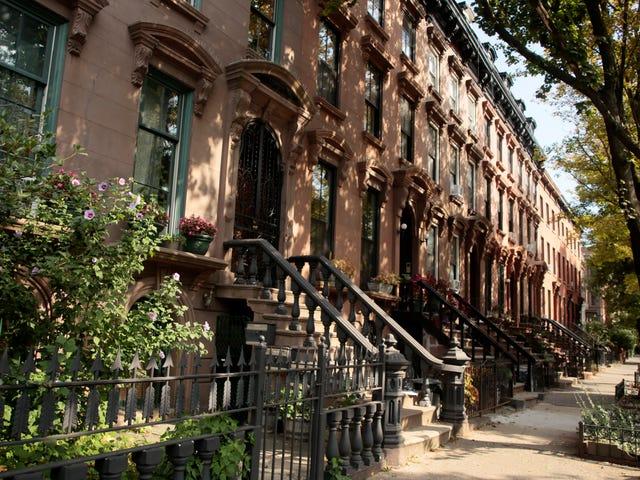 Hvordan gerningstyveri ændrer Black Brooklyn igen