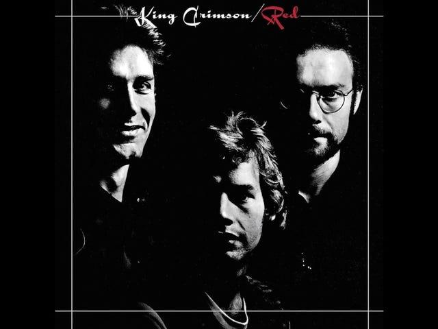 King Crimson--'Red'