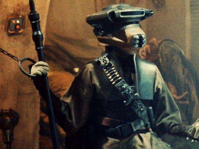 Một <i>Star Wars</i> mới của <i>Star Wars</i> Trả lời ngắn <i>Return of the Jedi</i> láu lỉnh <i>Return of the Jedi</i> câu hỏi <i>Return of the Jedi</i>