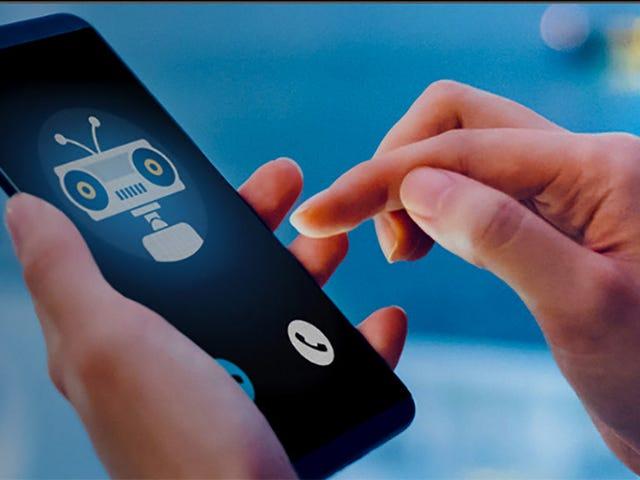 Sådan vælger du gratis AT & T's gratis Robocall-blokkeringstjeneste