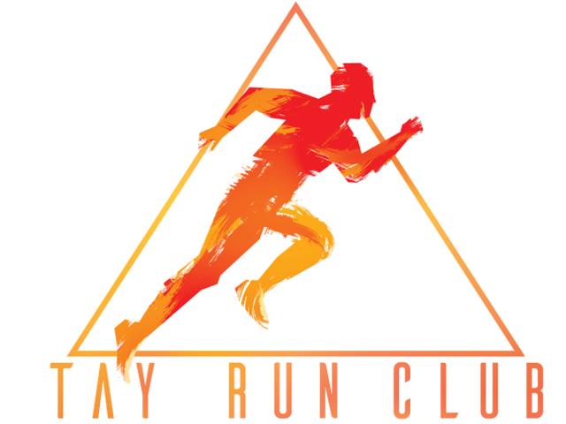 TAY Run Club Week 2 Power Ups