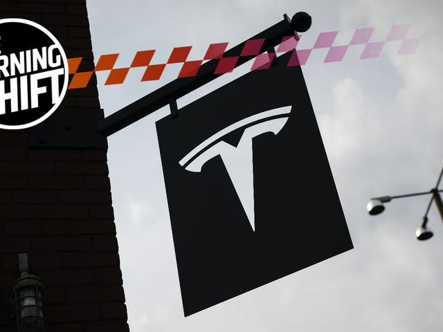 Yet Another Tesla Executive Leaves Tesla: Report