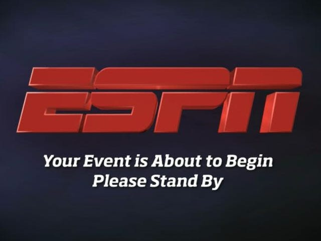 ESPN Isn't Even Pretending To Care About Conflicts Of Interest Anymore