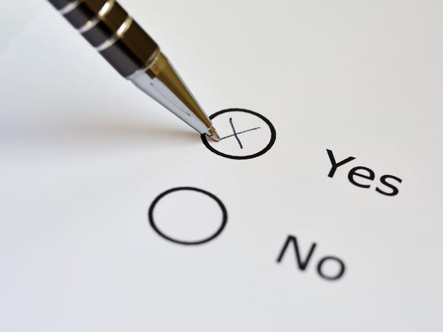 Take This With You To The Polls: Ballot Initiatives Every Black Person Should Know About