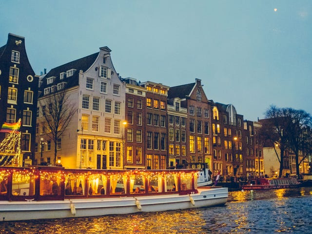 Visit Three European Cities Starting at $1,499, Including Hotels and Flights