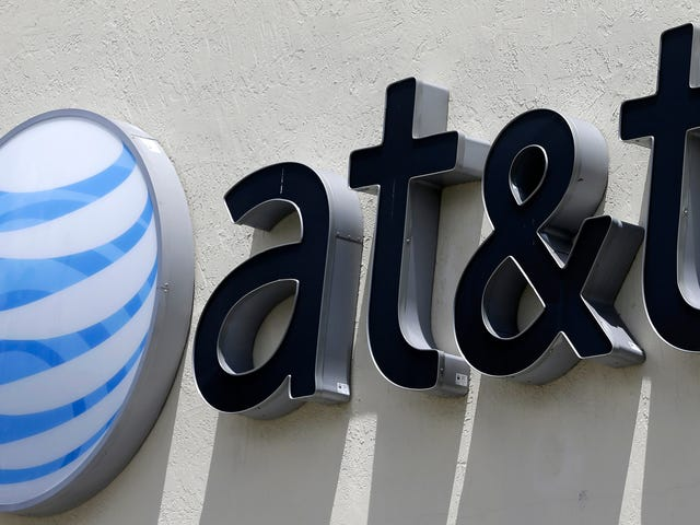 Judge Rules AT&T and Time Warner Can't See Internal White House Messages About Their Merger