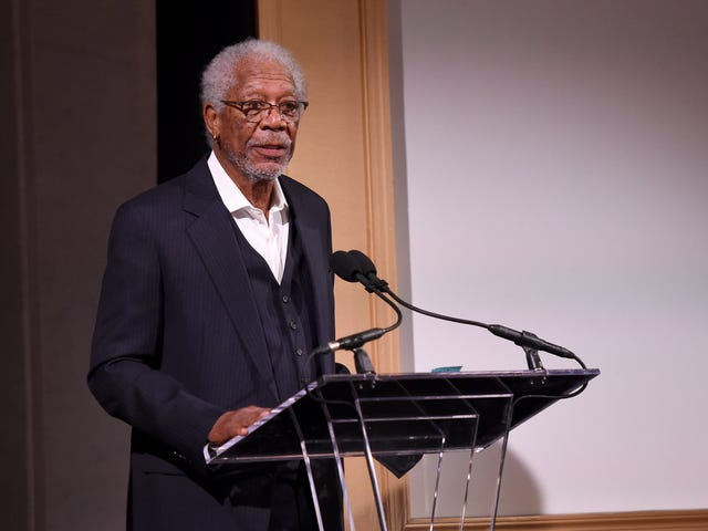 Morgan Freeman Too? 8 Women Accuse Hollywood Star of Inappropriate Behavior, Harassment: Report [Updated]