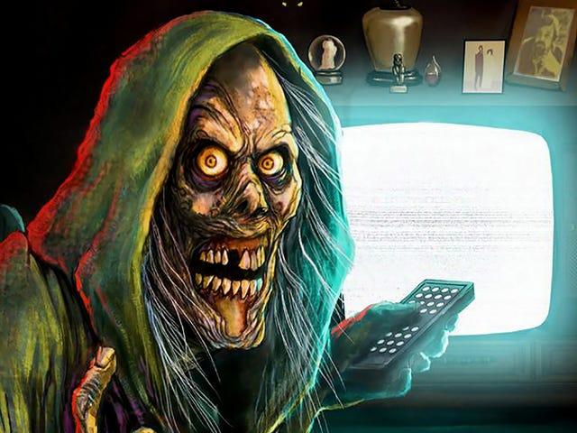 AMC diffusera la première saison du renouveau de Shudder Creepshow