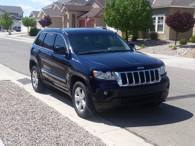 Jeep Grand Cherokee Reliability After 2 Years and 86,000 Miles