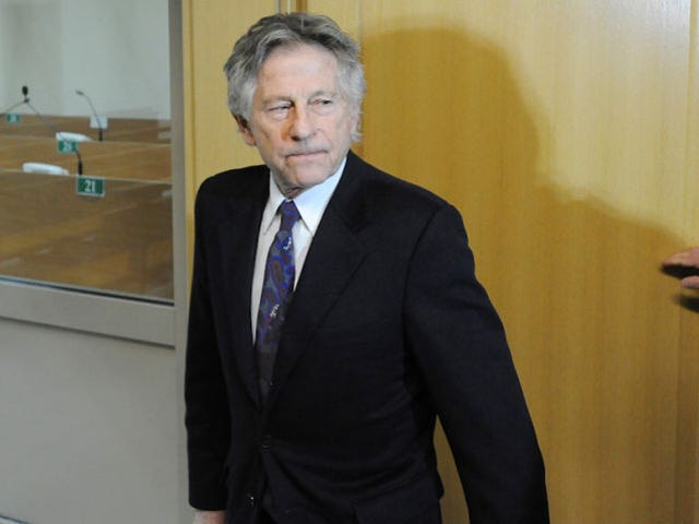 Roman Polanski Will Face a New Extradition Attempt