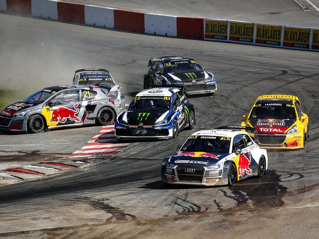 Fantasy WorldRX Preview: A Kind Of Magic Weekend