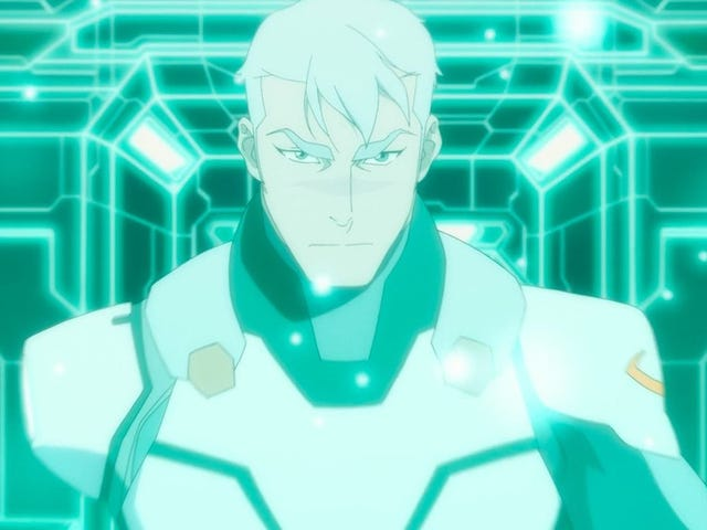 Voltron: Legendary Defender's Showrunner Offers a Genuine Apology to the Fandom