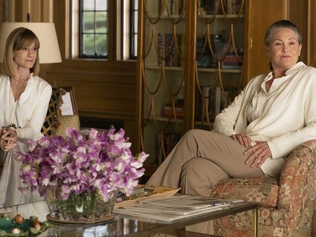 """Succession introduces the Bizarro Roys in """"Tern Haven"""""""