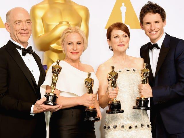 Akademia wprowadza poważne zmiany w celu zwiększenia różnorodności Oscar