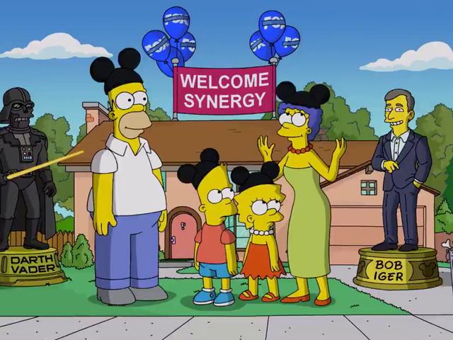 Sadık Disney ağızlığı The Simpsons, Pixar'ın Onward önünde yeni bir kısa film alacak