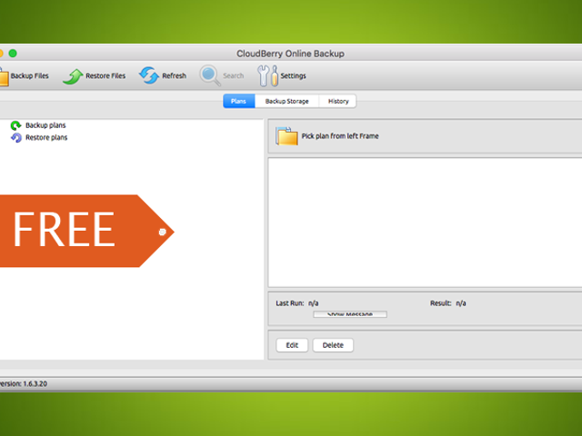 Grab a Free License for CloudBerry Backup Pro for Mac or Linux, Normally $30